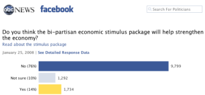 Economics Battle on facebook