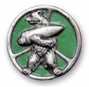 Wojtek became the inspiration for his unit's emblem