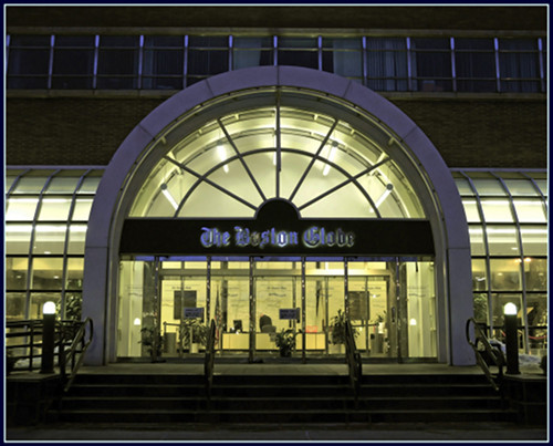 How to Really Save The Boston Globe