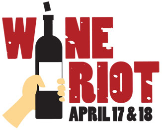Wine Riot! Get Your Drink On