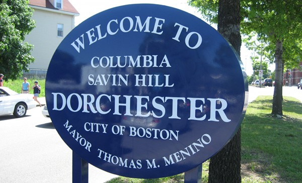 Calling all Dorchester Residents (Current & Former)